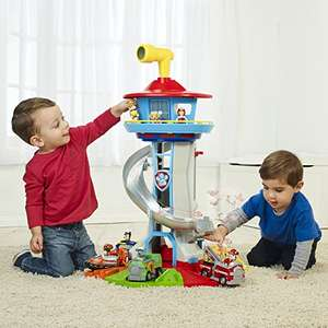 Paw Patrol My Size Lookout Tower £81.99 delivered @ Amazon