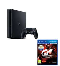 Gt/ ps4 bundle £259.99 - GAME