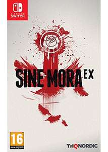 Sine Mora EX for Nintendo Switch £17.85 - Base.com