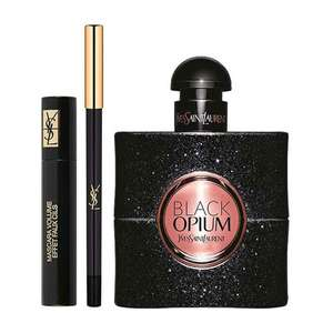 YSL Black Opium Nuit Blanche Eau de Parfum Gift Set 50ml - £60.95 at Fragrance Direct