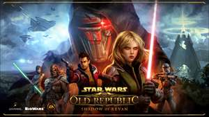 Star Wars: The Old Republic - 'Rise of the Hutt Cartel' and 'Shadow of Revan' expansions free on PC