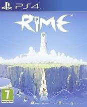 Rime PS4/XB1 Like New £13.75 at Boomerang