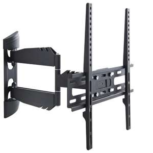 "Optimum Full Motion TV Bracket 32 - 50"" - £20 at B&M"