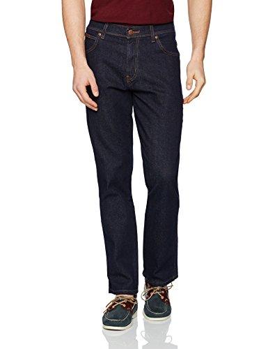 Wrangler Men's TEXAS STRETCH SAFARI KHAKI Straight Jeans £19.50  (Prime) / £24.25 (non Prime) at Amazon