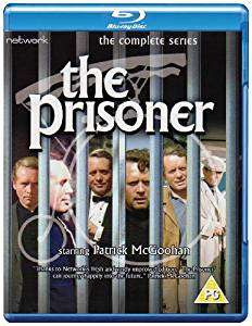 Prisoner on blu-ray £18 @ network
