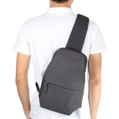 Original Xiaomi Sling 4L Bag £9.62 w/code @ Gearbest