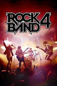 Rock Band 4 DLC 'Shocktober' sale on Xbox Marketplace - Rob Zombie Pack 01 £3.07 / Mayhem Tour 2009 Pack £7.55