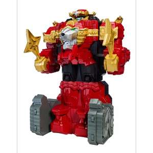 Power Rangers - Ninja Steel Lion Fire Fortress Zord £72.80 @ Debenhams.com using code. Free Delivery.