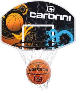 Carbrini Basketball Set with Size 7 Ball now £8.99 delivered Argos / eBay