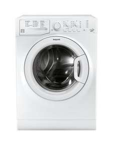 Hotpoint FML742P 7kg Load, 1400 Spin Washing Machine with Anti-Stain Technology - White Was £279.99 now £199.99 @ Very