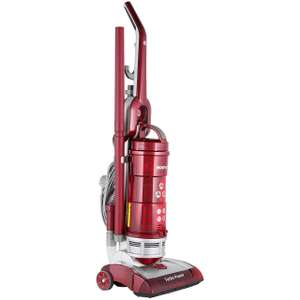 Hoover Turbo Power All Floors TP71TP09 Bagless Upright Vacuum Cleaner £56.05 w/code + Free next day delivery @ AO