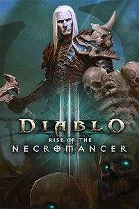 Both Diablo 3 Expansions (PC) - £8.49 each on Battle Net store