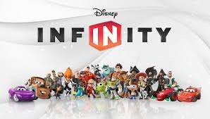 Disney infinity 1-3 starter sets 360 & wiiU £5 at poundworld birkenhead.