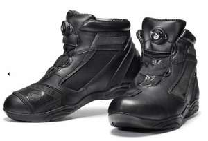 Agrius Lima Motorcycle Boot + 10% off code = £35.77 delivered @ Ghost Bikes