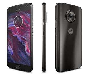 New Moto X4 sim free £339.00 delivered (with code UKWELCOME10) @ Motorola.co.uk