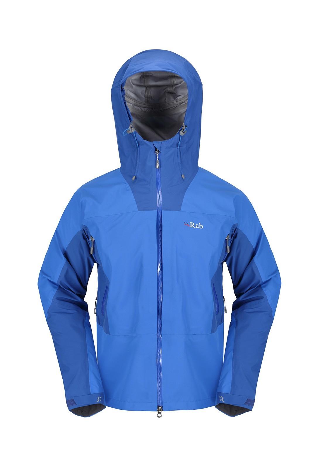 Rab Latok Mens Jacket (S & XXL) reduced £350 to £150 @ GoOutdoors