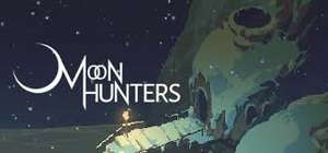 Moon Hunters cheap on Danish Nintendo eShop £1.20