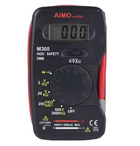 AIMOmeter M300 - 2000 Counts £4 delivered @ Lightinthebox