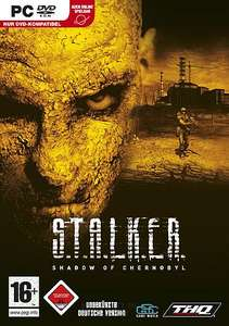 [PC] S.T.A.L.K.E.R. Bundle (Shadow of Chernobyl, Call of Pripyat, Clear Sky) - £9.47 @ GOG.com
