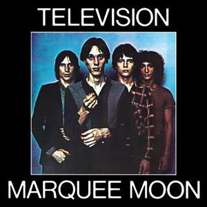 Television - Marquee Moon CD (Inclues AutoRip) £2.99 (Prime) @ Amazon