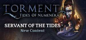 [Steam] Free to Play Weekend: Torment: Tides of Numenera (and Helldivers) @ Steam