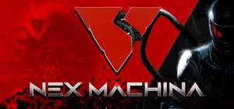 Nex Machina PC 50% Off £7.49 @ Steam