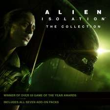 Alien isolation the collection for ps4, full game plus all dlc. £7.99 @ PSN