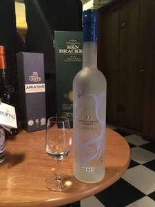 Ignis French Grain Vodka, 70cl (Grey Goose Knockoff?), £13.99 In Store @ Lidl