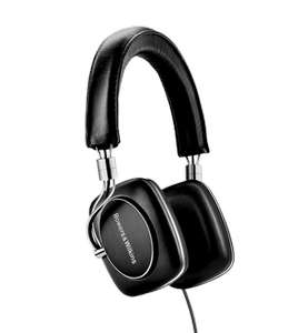 Bower & Wilkins P5 Series 2 Wired On-Ear Headphones £119.99 @ B&W Outlet