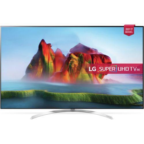 LG 55SJ850V ULTRA HD TV £799 delivered @ Argos or £719.10 using code TVSAVE and £10 voucher