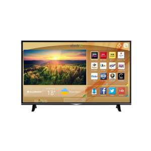"electriQ 49"" 4K Ultra HD LED Smart TV with Freeview HD and Freeview Play £349.97 - Appliances Direct"