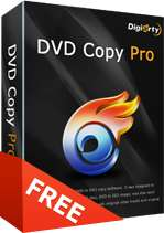 Free Download of WinX DVD Copy Pro @ winxdvd