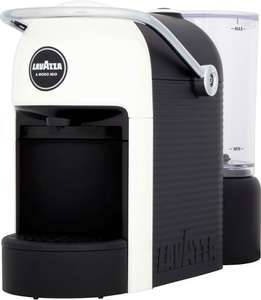Lavazza A Modo Mio Jolie White Coffee Machine £49 Asda