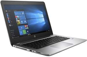 HP ProBook 440 G4 Laptop: i5-7200U, 4GB RAM (1 slot free), 500GB HDD £329.98 Ebuyer