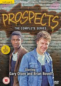Prospects on Dvd £8.64 @ Network