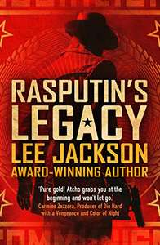 RASPUTIN'S LEGACY Kindle Edition for free at Amazon