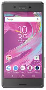 Sony Xperia X Refurbished from £159 @ giffgaff