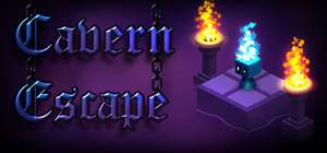 Free steam key from IndieGala Cavern Escape