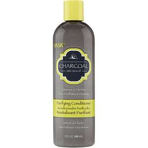 Hask Charcoal Purifying Conditioner - 62p down from £6.99 at Superdrug instore