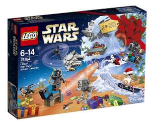 LEGO Star Wars The Last Jedi 75184 Advent Calendar £17.80 (Prime) add on item in comment 2 for non prime @ Amazon