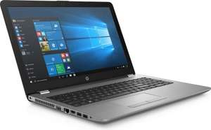 HP 250 G6 Core i7-7500U 8GB 256GB SSD Laptop with £10 Quidco Bonus & 1.5% at Ebuyer for £619.98