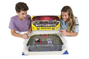 HEXBUG BattleBots Arena - £39.99 sold by Amazon