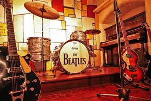 4* Liverpool Stay, Breakfast & The Beatles Story Experience from £59pp / £118 for two - Wowcher /  OMGhotels.com