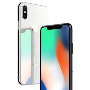 £100 cashback on all iPhone 8, 8 Plus and X new contracts and upgrades with Carphone Warehouse