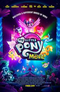 Tesco Colchester - free My Little Pony cinema tickets instore @ Tesco Colchester