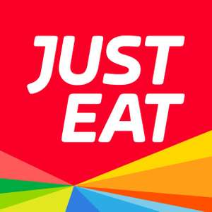 £3 off a £10 spend with Just Eat - Vouchercloud