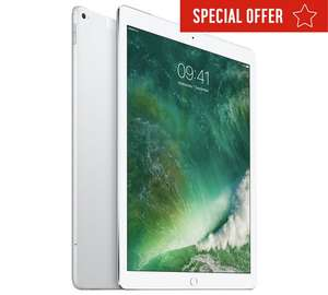 Apple iPad Pro First Gen - 32GB SIlver / Gold reduced to £610 (Was £669) @ Argos
