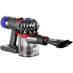 Dyson V8 Animal Cordless Vacuum Cleaner with up to 40 Minutes Run Time £312.55 Delivered with code @ AO