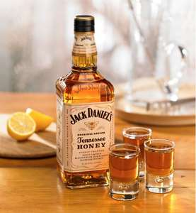 JACK DANIEL'S TENNESSE WHISKEY WITH HONEY £15 @ ASDA