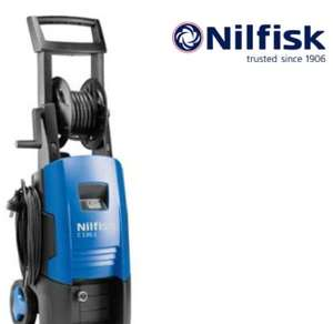 Nilfisk C130 1-6 X-Tra Pressure Washer at Amazon for £129.99